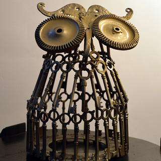 Artist-Pierre-Treilhes-Sculptures-Exposi