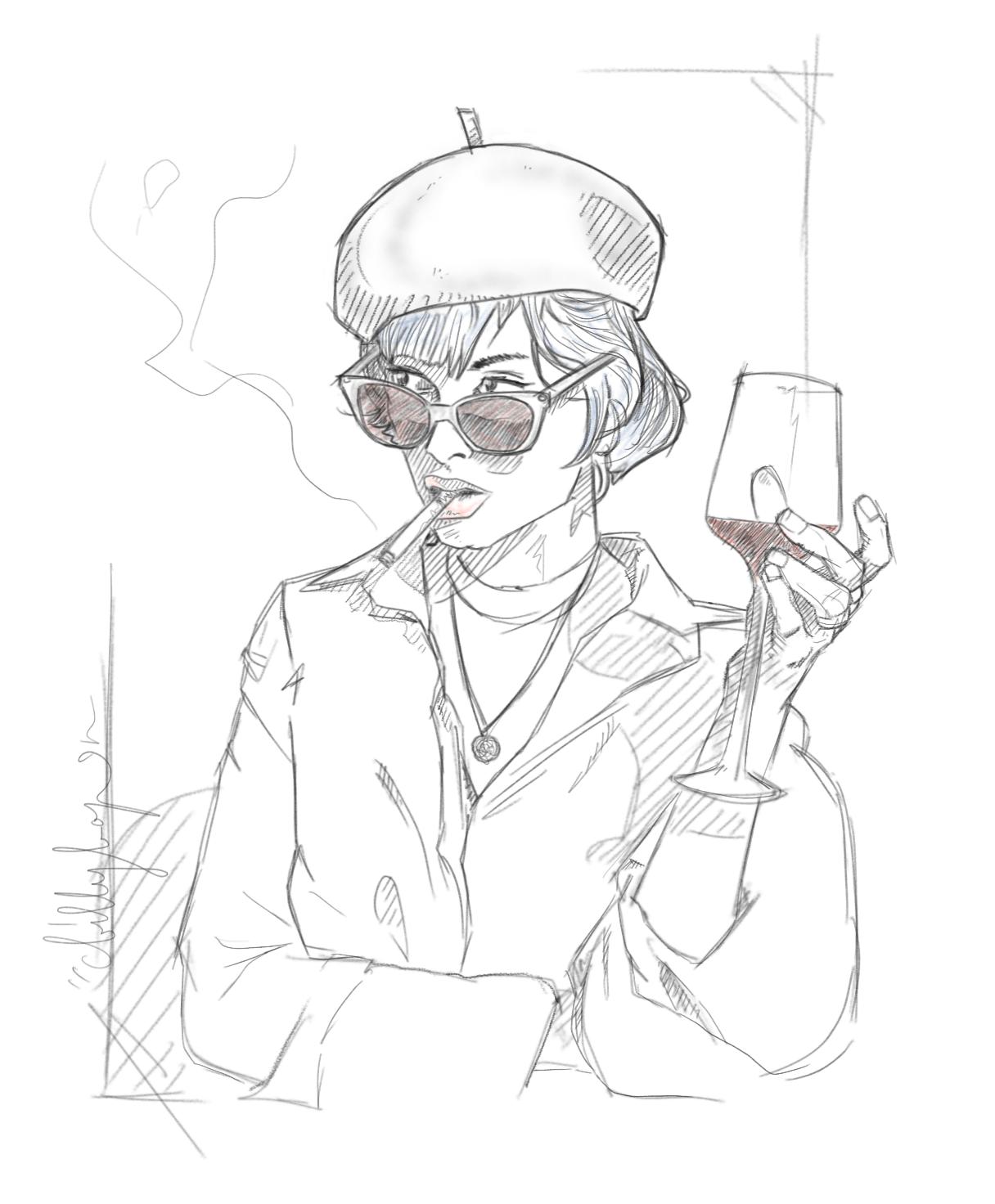 lashae wine