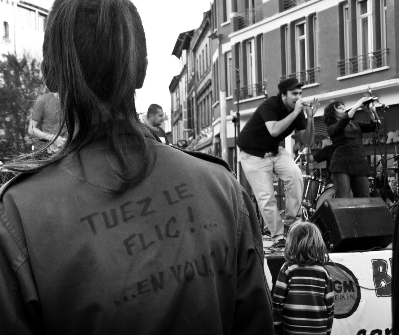 Arnaud Bernard - Toulouse