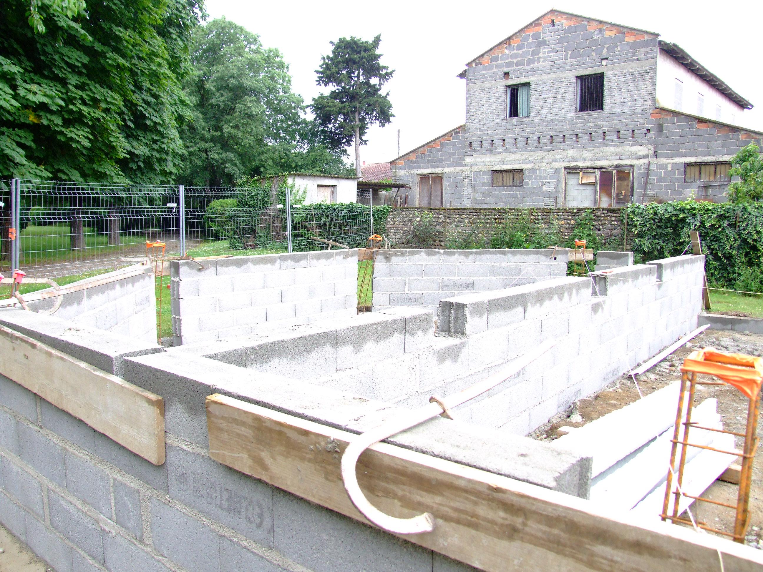 Kiosque cugnaux ConstructionDSCF0586