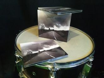 Pochettes CD Digipack