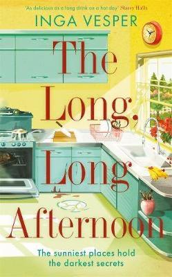 The Long Long Afternoon - Inga Vesper
