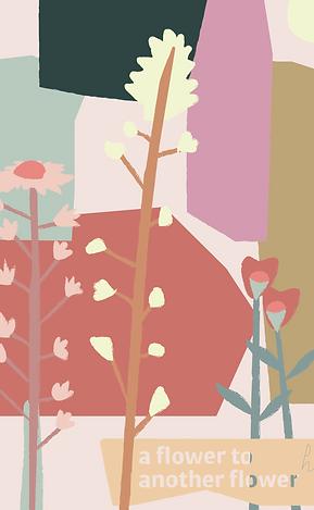 flowers flores ilustración