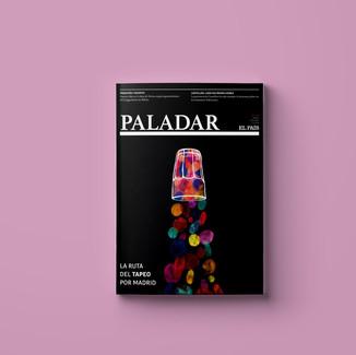 Diseño editorial para prensa