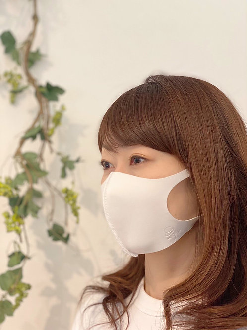 スキンフィットマスク(ホワイト)