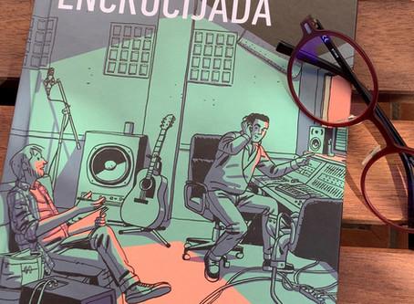LA ENCRUCIJADA - Paco Roca / Seguridad Social [Libro + CD]