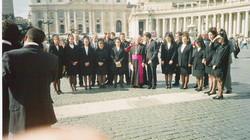 Coro Ars Nova (Gira por Italia)