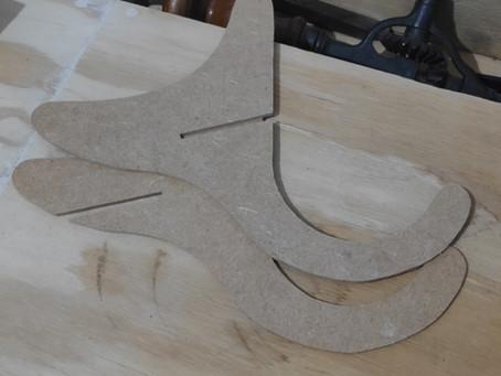 Tutorial DIY: fabrica tu propio soporte para el ukelele
