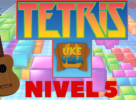 Empieza a tocar el ukelele: Nivel 5 de UkeVega