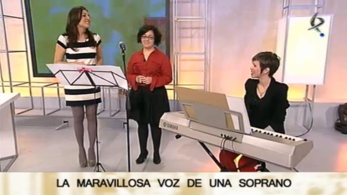 Entrevista en Canal Extremadura TV