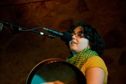 Zarandango en Villar del Folk'08