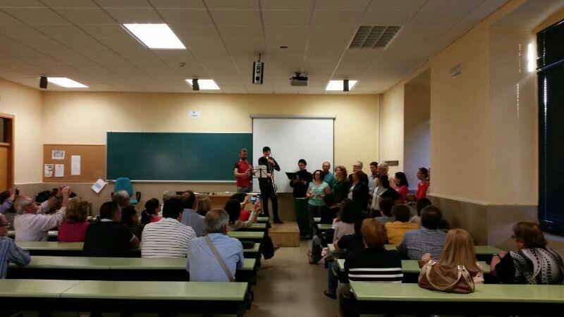 Conferencia 'Memoria Histórica'