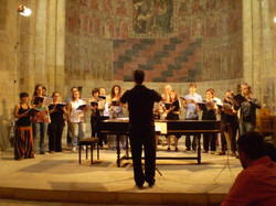 Curso de Música Antigua (Daroca)