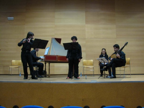 Soprano en Ars Hispana