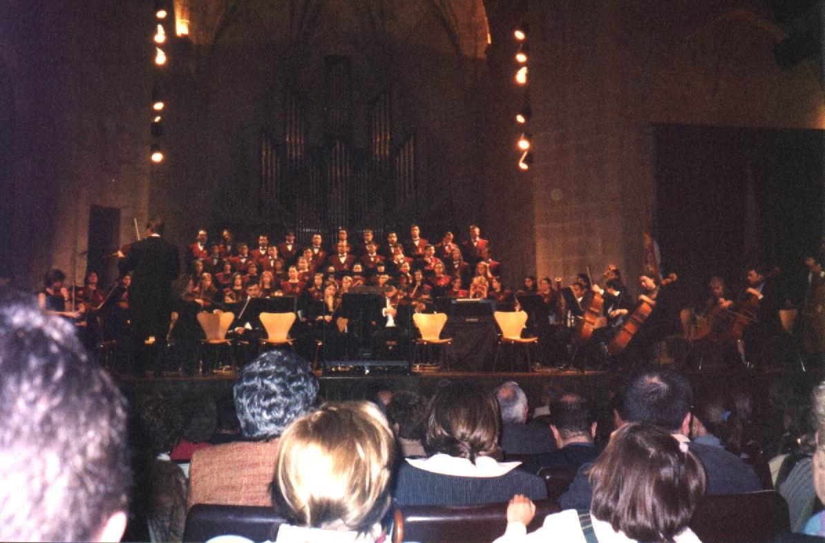 Magníficat (J. S. Bach)