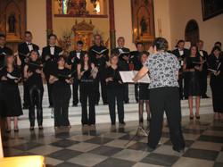Coro Manuel de Falla (UGR)