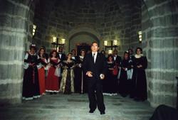 Con coro Ars Nova
