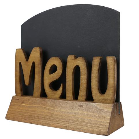 Подтставка для меню