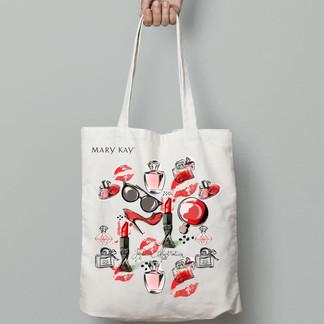 Печатная сумка