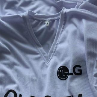 Печатный футболки