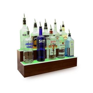 Стойка для спиртного укороченная