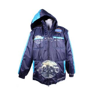 Куртка для грузчиков склада