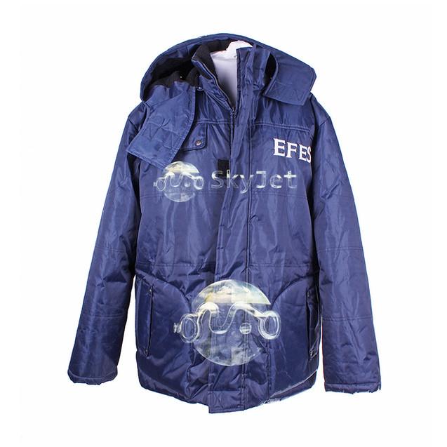 Куртка для сотрудников склада