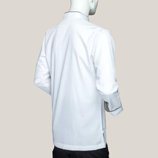 Китель вид со спины