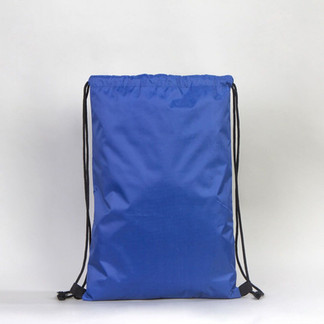 Сумка мешок синяя