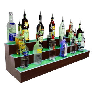 Стойка для спиртного