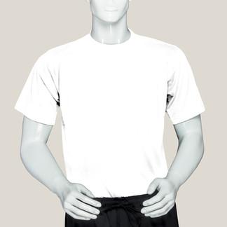 Футолка белая