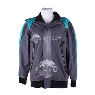 Демисизинная куртка