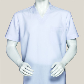 Рубашка с короткми рукавами