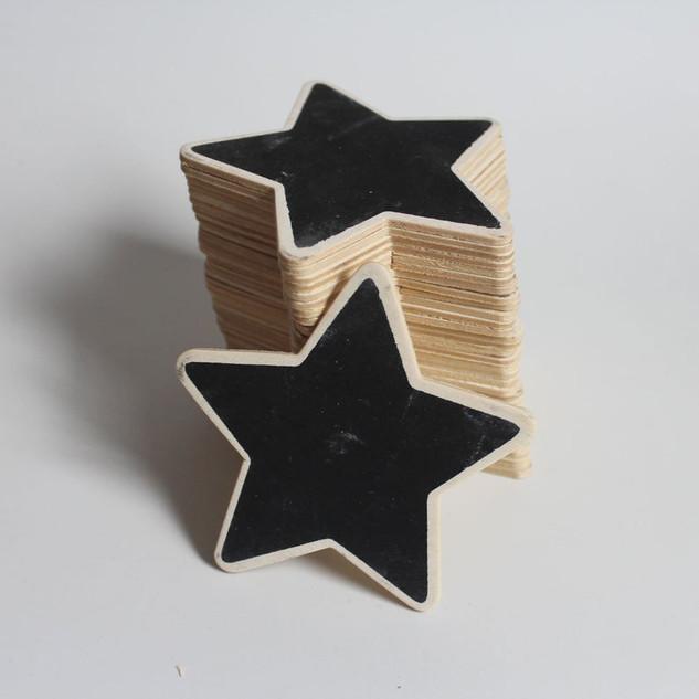Меловые звезды