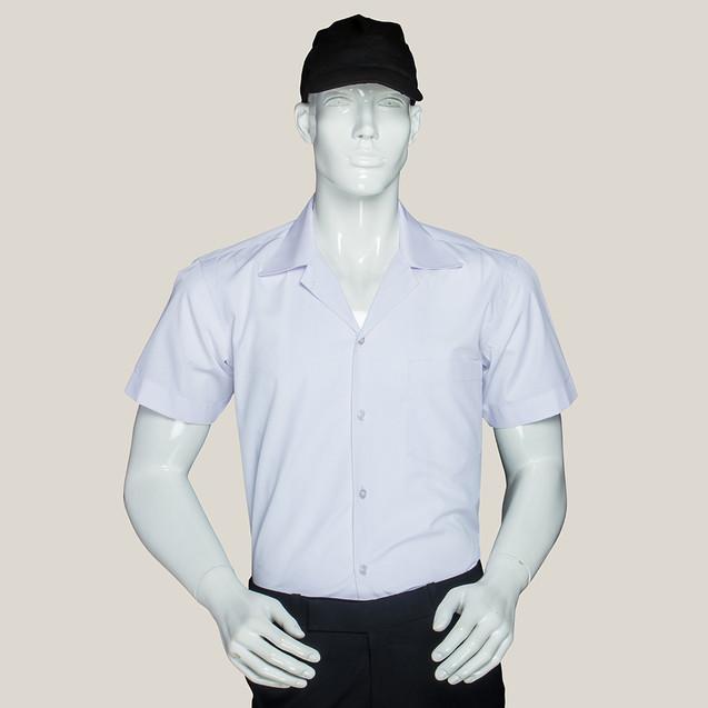 Рубашка с кепкой