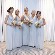 #youngdesignersgallery#bridesmaids #form