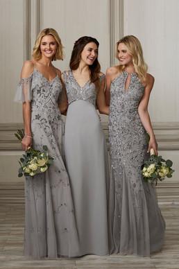 Bridal Silver