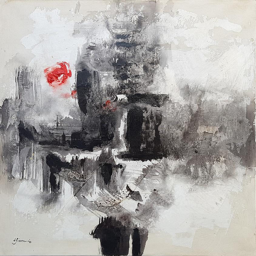 Yince Djuwidja - Yun Artified