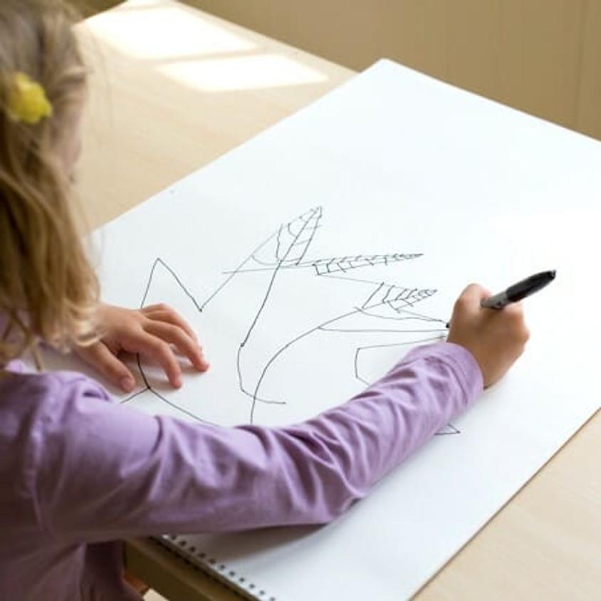 Drawing Class (Junior)