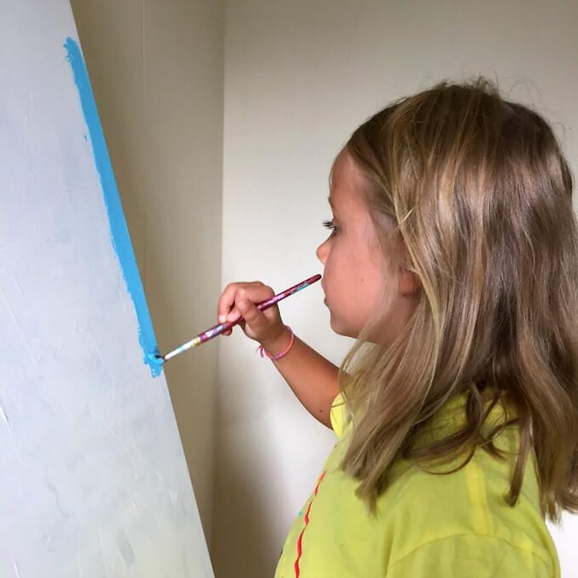 Painting Class (Junior)