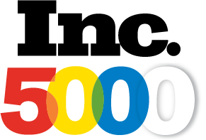 BluePeak named to Inc. 5000 list of Most Successful Companies in America