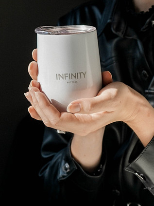 Infinity Bottles