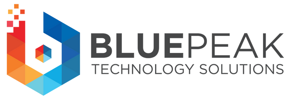 BG&A is now BluePeak Technology Solutions.