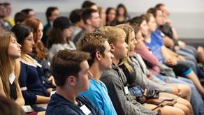 BluePeak President Brian Gifford to speak at Microsoft event.