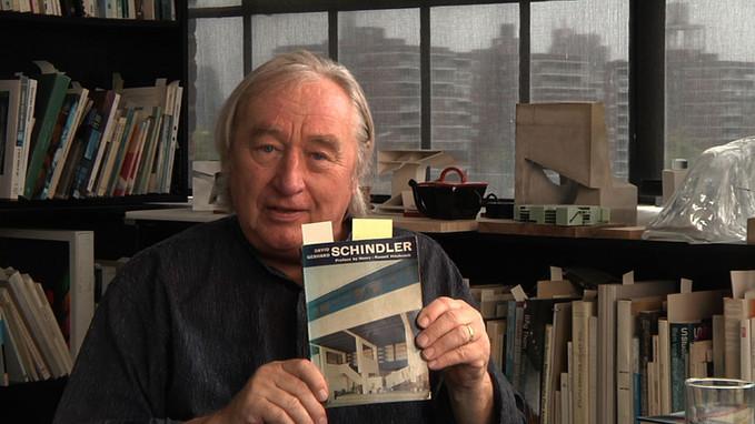 prof. Steven Holl, Architect