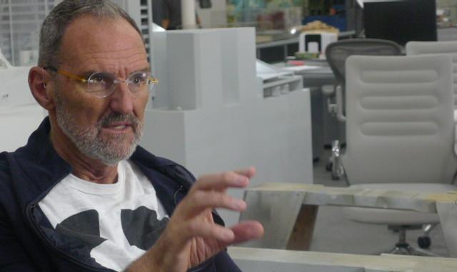 Thom Mayne, Architect