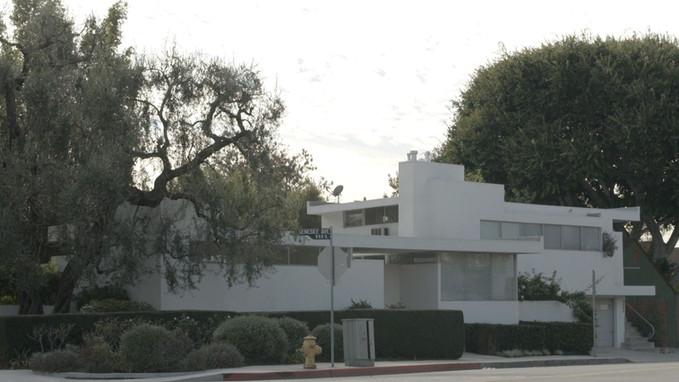The Buck House, 1934