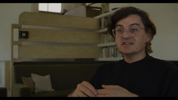 prof. Axel Schmitzberger, Architect