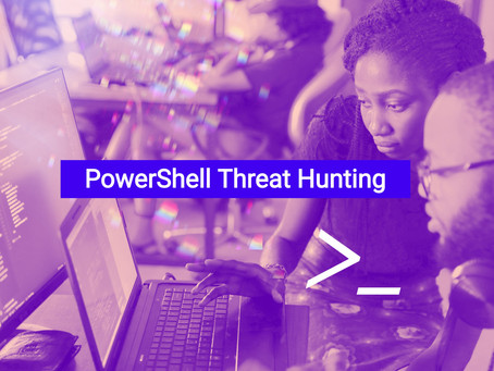 PowerShell Threat Hunting Made Easy With Gigasheet