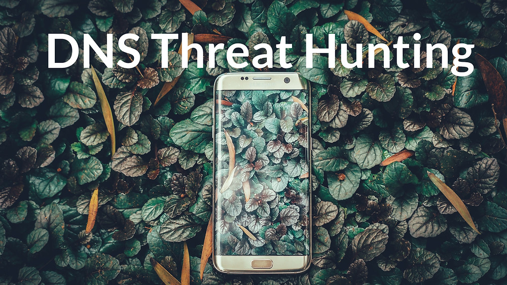 DNS Threat Hunting - Cobalt Strike and more